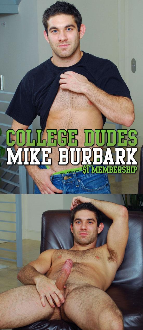 Mike Burbark